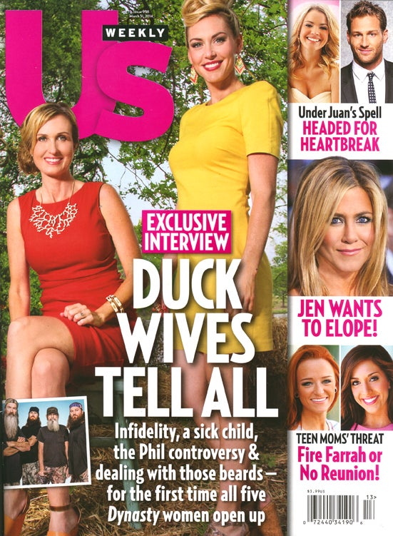 This Week in Tabloids: More Famous Guys From Lindsay Lohan's Fuck List