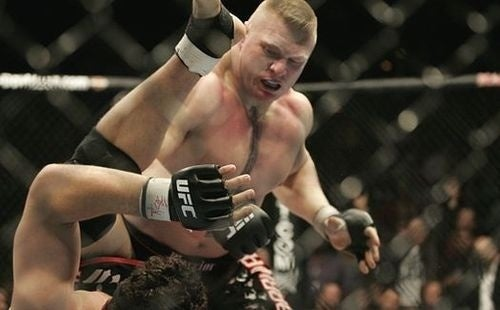 """Vancouver Wary Of MMA """"Gangsters"""""""