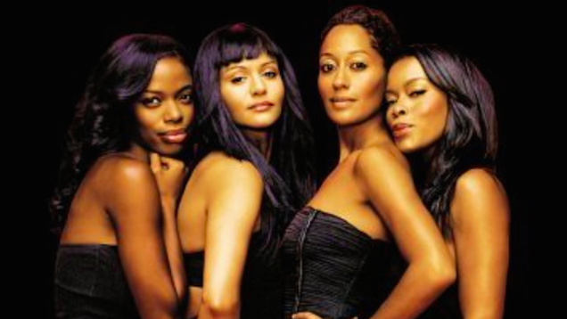 A Girlfriends Movie May Be In the Works