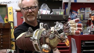 Ask <em>Mythbusters'</em> Adam Savage Anything You Want