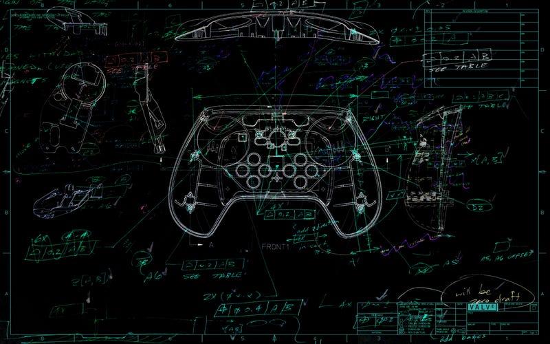 Valve's Steam Machines (Probably) Delayed Until 2015
