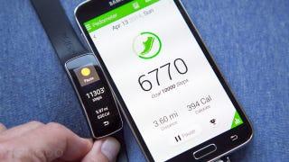 El Galaxy S5 pincha en ventas: un 40% menos que el S4, según WSJ