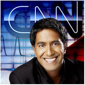 New Surgeon General: Dr. Sanjay Gupta