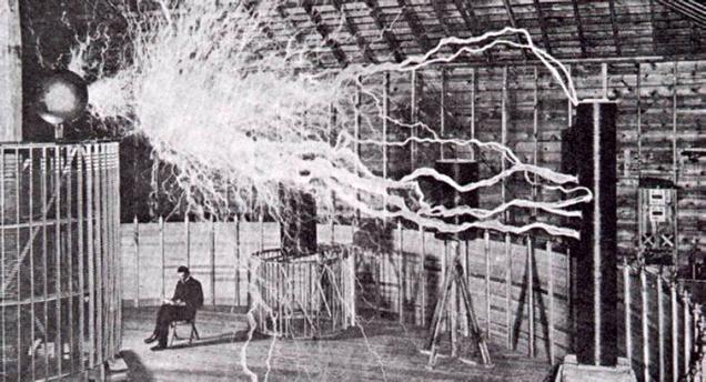Las asombrosas predicciones de Nikola Tesla para el Siglo XXI