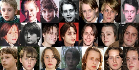 Puberty Ruined The Culkin Boys For Us