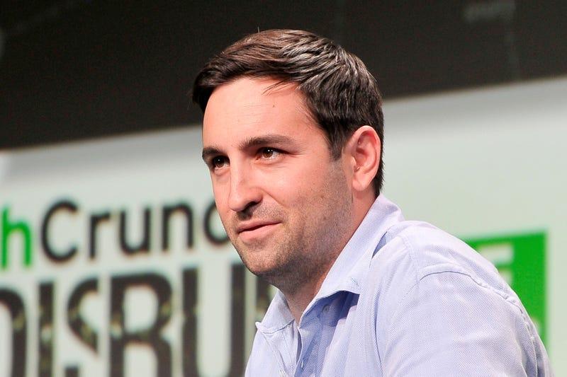 Co-Chief Eric Eldon Leaving TechCrunch