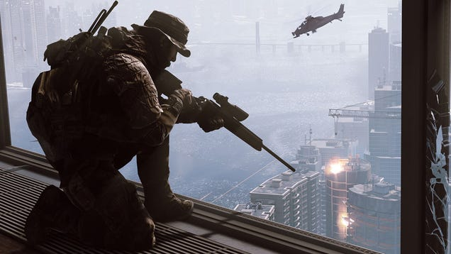 EA's Corporate Speak Is Meaningless, Court Agrees