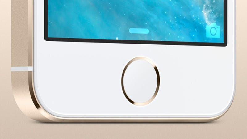 Apple Finally Explains Touch ID Security in Detail