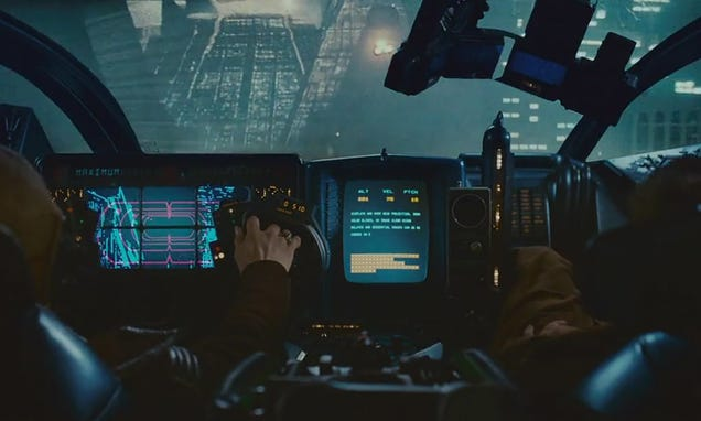 The Ultimate Guide to Analog Control Panels in Scifi Movies
