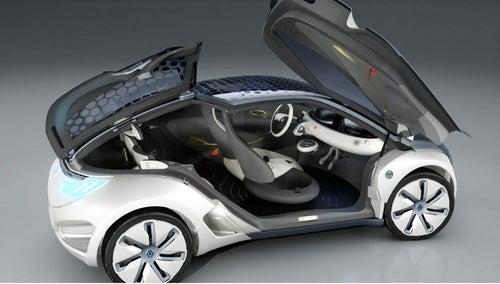 Renault Electric Concepts