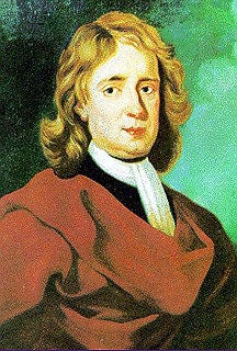 10 Self-Confessed Sins of Isaac Newton