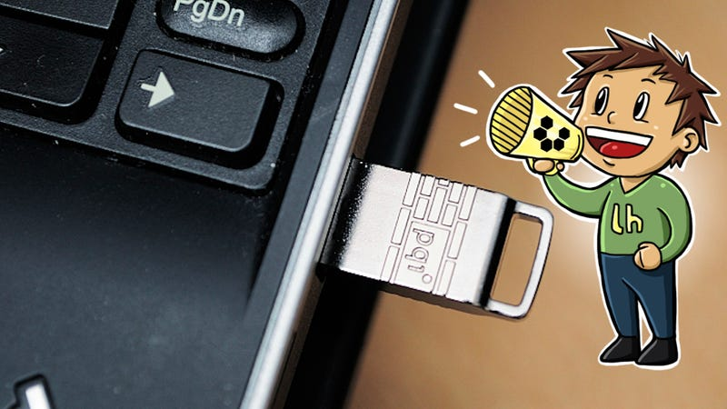 What's the Best USB 3.0 Flash Drive?