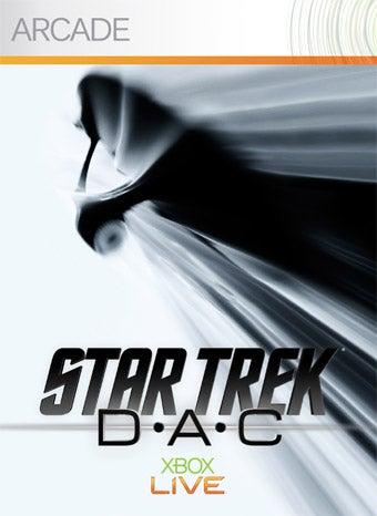 Star Trek D-A-C Micro-Review