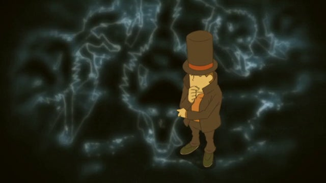 The Professor Layton Movie is a Fun-Filled Adventure from Beginning to End