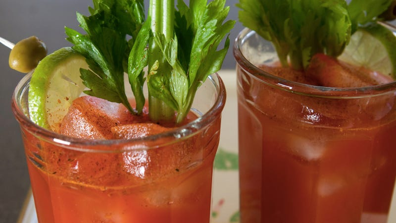 The American Chemical Society unveils a scientifically perfect Bloody Mary