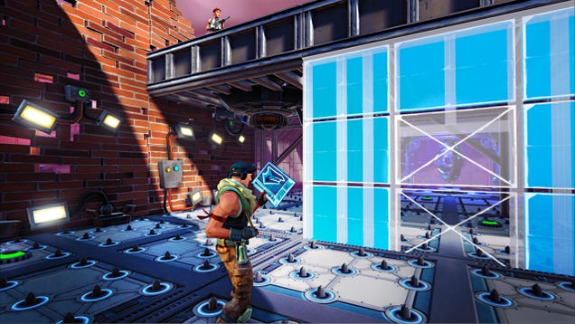 Fortnite Is Not What You'd Expect from the Makers of Gears of War