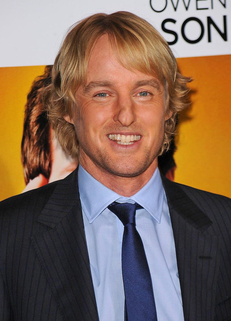 Owen Wilson Welcomes Baby Boy with Traditional Hula Dance