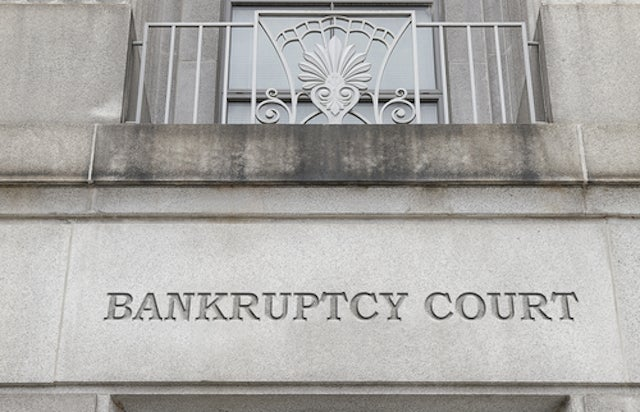 What You Should Know About Bankruptcy (from Someone Who's Been There)