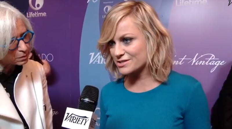 This Video Will Make You Love Amy Poehler Even More