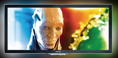 Philips Bringing 21:9 3D Cinema Display to the Home