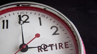Think of Retirement as Freedom, Not a Deadline
