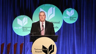<i>Lemony Snicket</i> Author Apologizes for Racist Joke, Donates Money