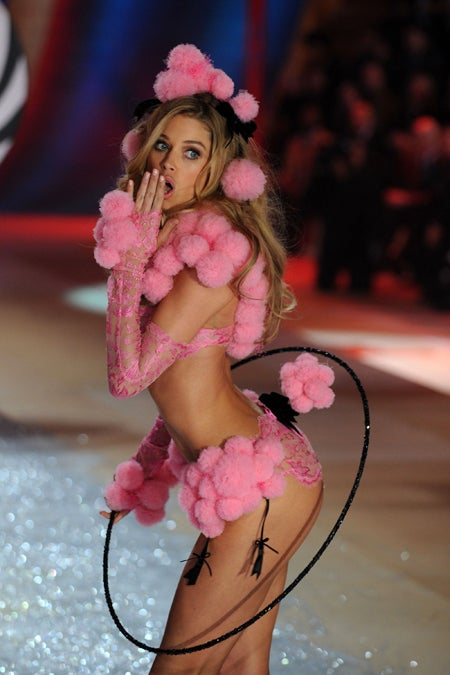 What Is Sexy: A Victoria's Secret Guide