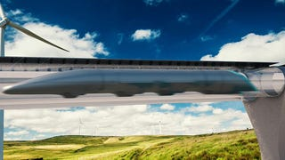 This Team Actually Wants To Build Elon Musk's Hyperloop