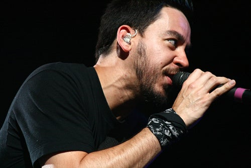Linkin Park's Mike Shinoda Knows The Secret To Mixing Music And Gaming