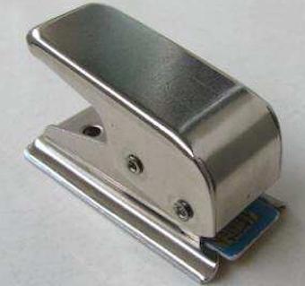 Cut My SIM: The $30 SIM-To-MicroSIM-To-SIM Converter