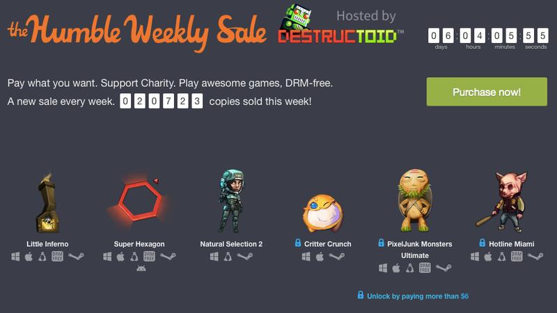 Free Month of Xbox LIVE, New Humble, Indiana Jones, GTAV [Deals]
