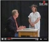"GodTube: ""Man Watching Porn Caught By Jesus"""