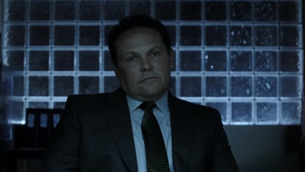 Person of Interest reveals the machines inside its human characters