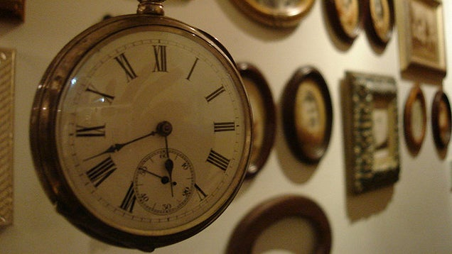 You Can't Make Time For New Projects Without Changing Your Priorities