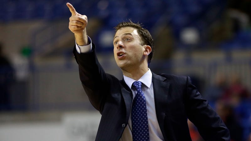 Here's Richard Pitino's Minnesota Contract, Complete With A Limit On Private Jet Rides