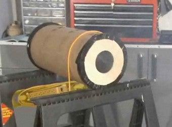 Build a Vortex Cannon