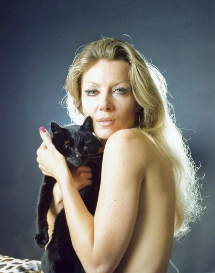 R.I.P. Ingrid Pitt, Britain's Queen of Horror