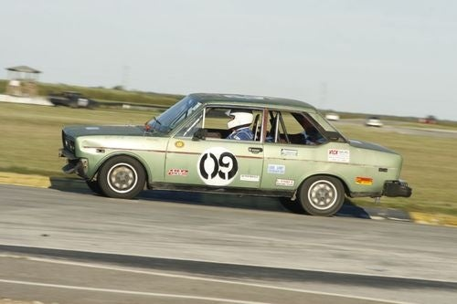 Yeehaw It's Texas 24 Hours Of LeMons 2009 Über Gallery Part 1