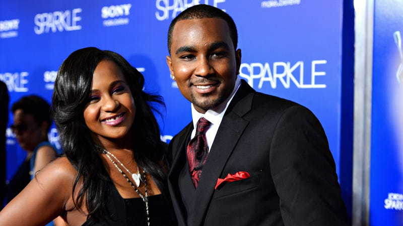 Bobbi Kristina Denies Incest: 'We Aren't Even Real Brother and Sister'