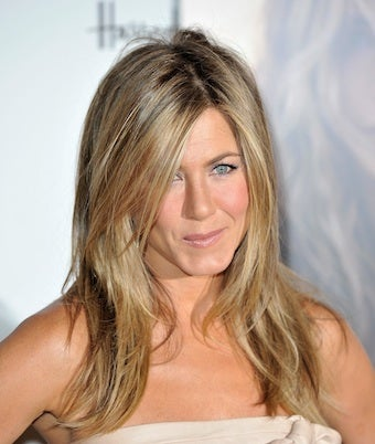 Jennifer Aniston Totally Burns Bill O'Reilly by Calling Him a Good Dad