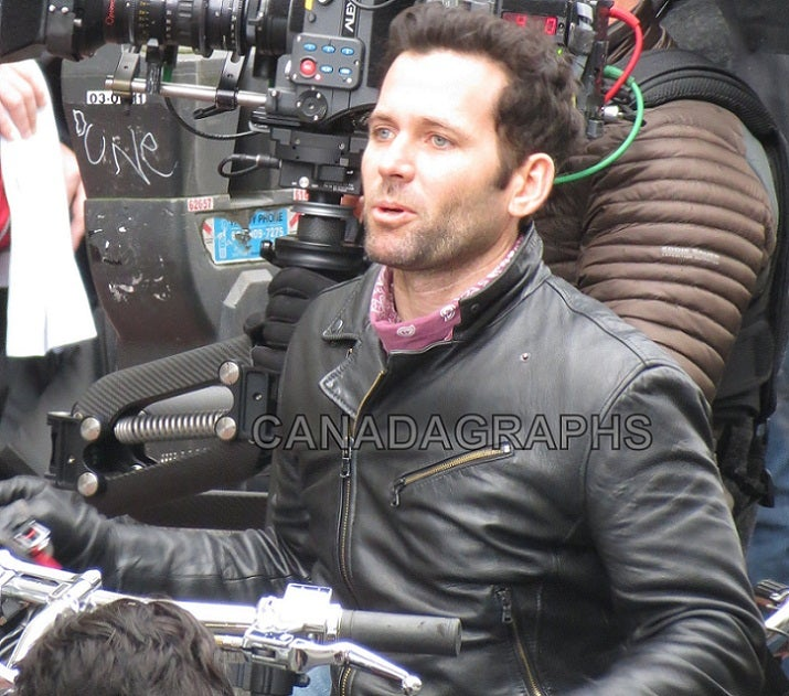 Once Upon a Time Behind the Scenes Episode 2.18