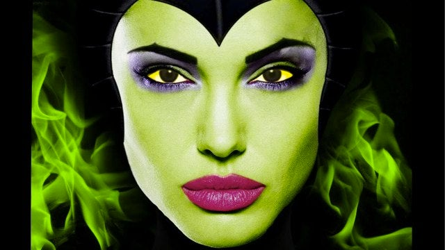 Angelina Jolie's Disney villain movie Maleficent finally gets a release date!