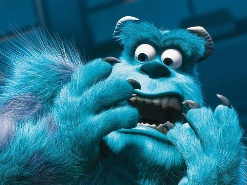 Who Is The Greatest CGI Character Of Them All?