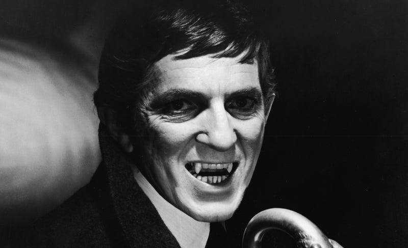 Dark Shadows Actor Jonathan Frid, Dead at 87