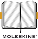 The Complete Guide to the Moleskine