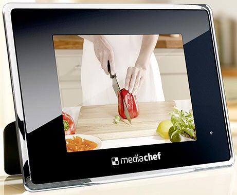 Bellings Media Chef Addresses Unmet, Imaginary Demand for More Digital Recipe Displays