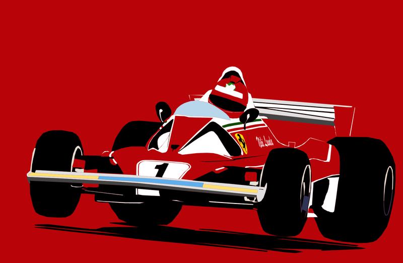Say it Lauda!
