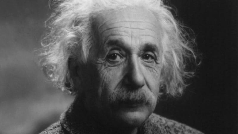 The plot to kill Einstein