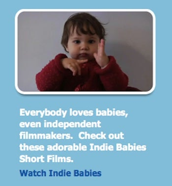 Are You Ready For The Babies Movie?