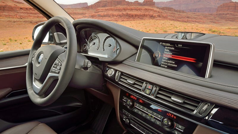 The 2014 BMW X5: This Is It For Real This Time